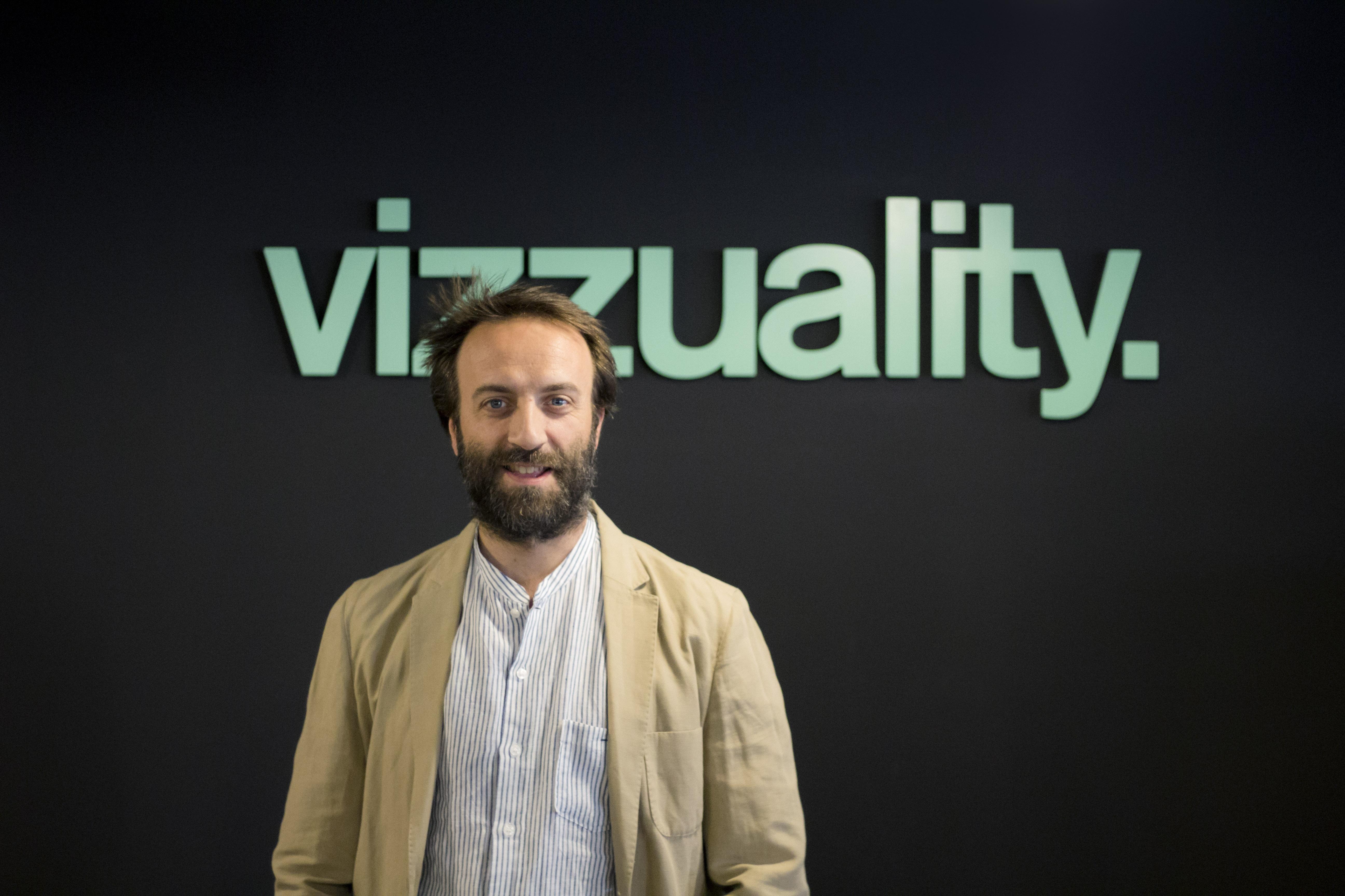 Entrevistamos a Sergio Estella, CDO de la startup española Vizzuality