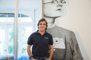 Entrevistamos al emprendedor Jorge Schnura, fundador de la startup española Source{d}