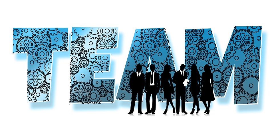 Las cuatro claves del trabajo en equipo
