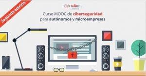 Llega la segunda edición del curso gratuito de Ciberseguridad para micropymes y autónomos