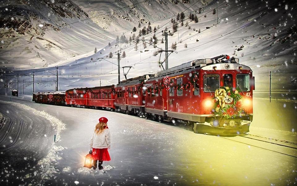 ¿A dónde ir estas Navidades?