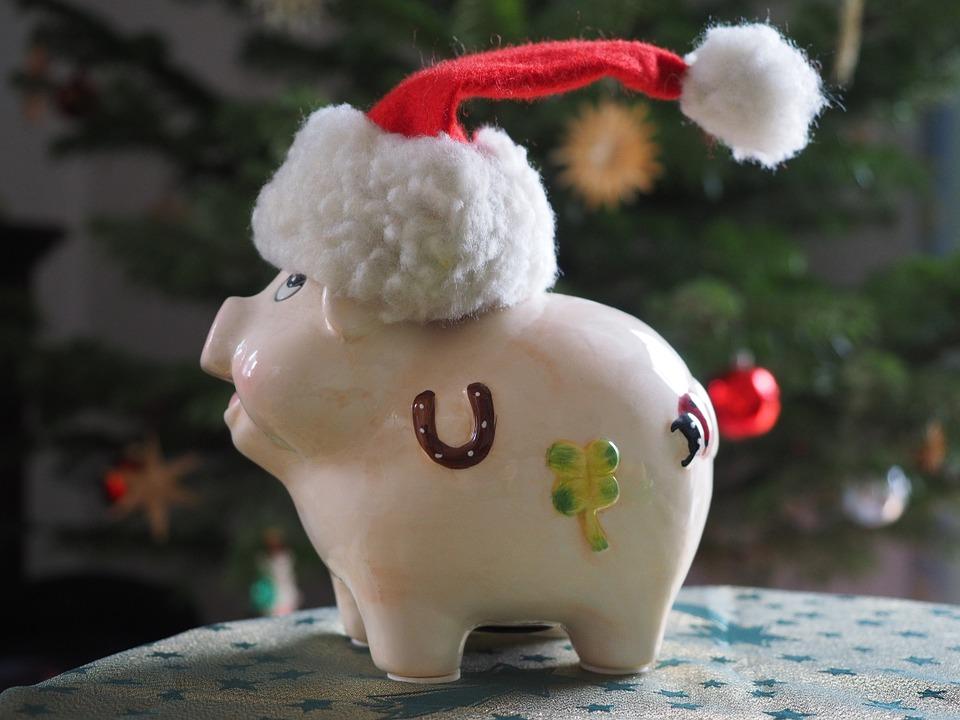 ¿Cómo puedo afrontar los gastos navideños?