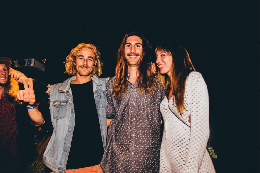 Jóvenes emprendedores españoles triunfan en la industria audiovisual en Australia