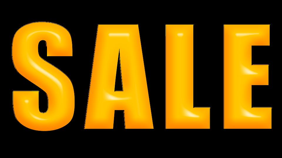 Cómo aumentar las ventas en época de rebajas
