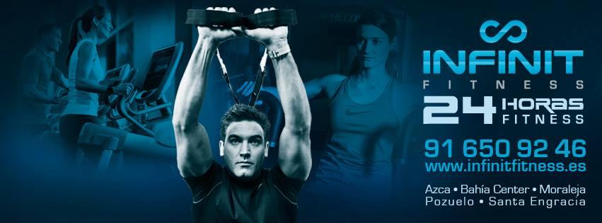 Infinit Fitness continúa su ambicioso plan de expansión y abre sus puertas a nuevos inversores