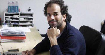 Entrevistamos al emprendedor Pablo Urbano, cofundador de la empresa social AUARA