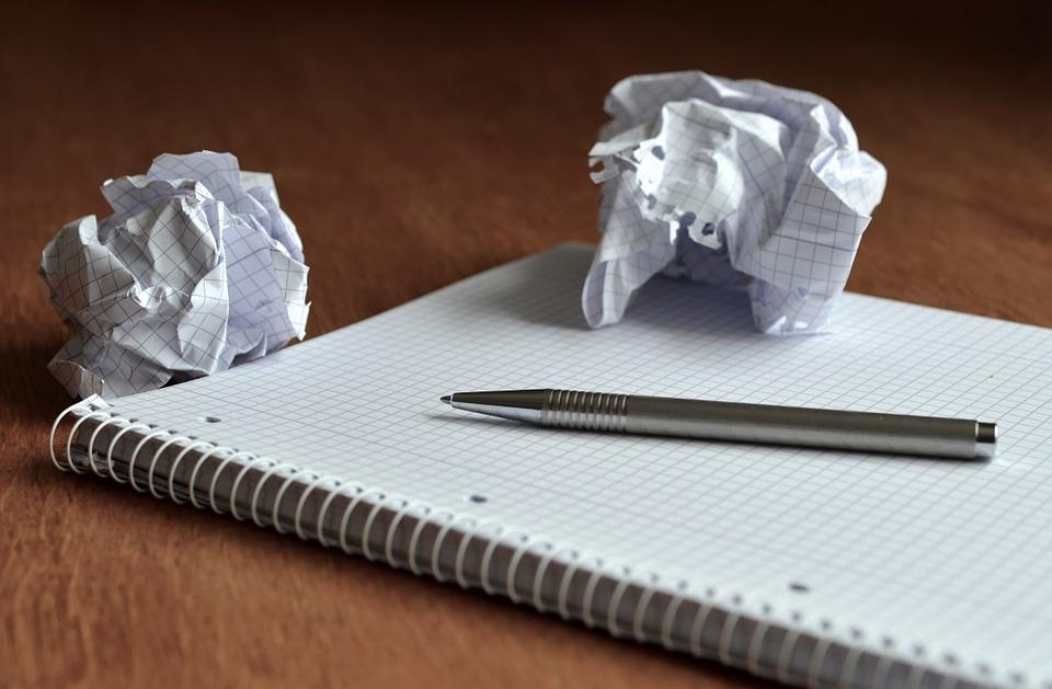 3 trucos imprescindibles para sacar ideas de la nada