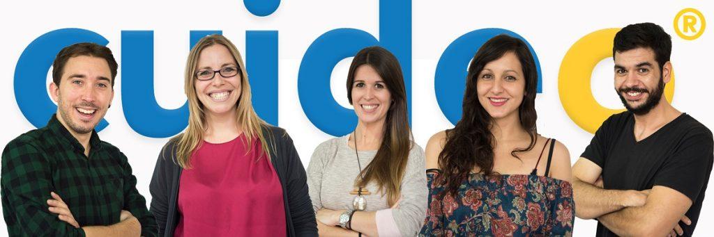 La startup catalana Cuideo comienza su expansión nacional