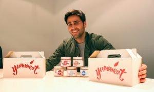 Entrevistamos al emprendedor Juan Perteguer, cofundador de Yummeat