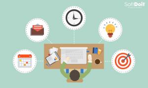 5 consejos para mejorar la productividad en el trabajo