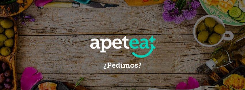 ApetEat ofrece menús diarios diseñados por chefs y cierra una ronda de inversión de 200.000 euros