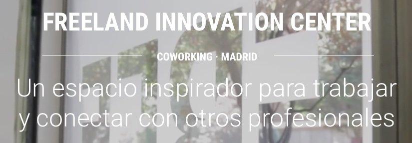 Centros de coworking españoles donde desarrollar tu negocio