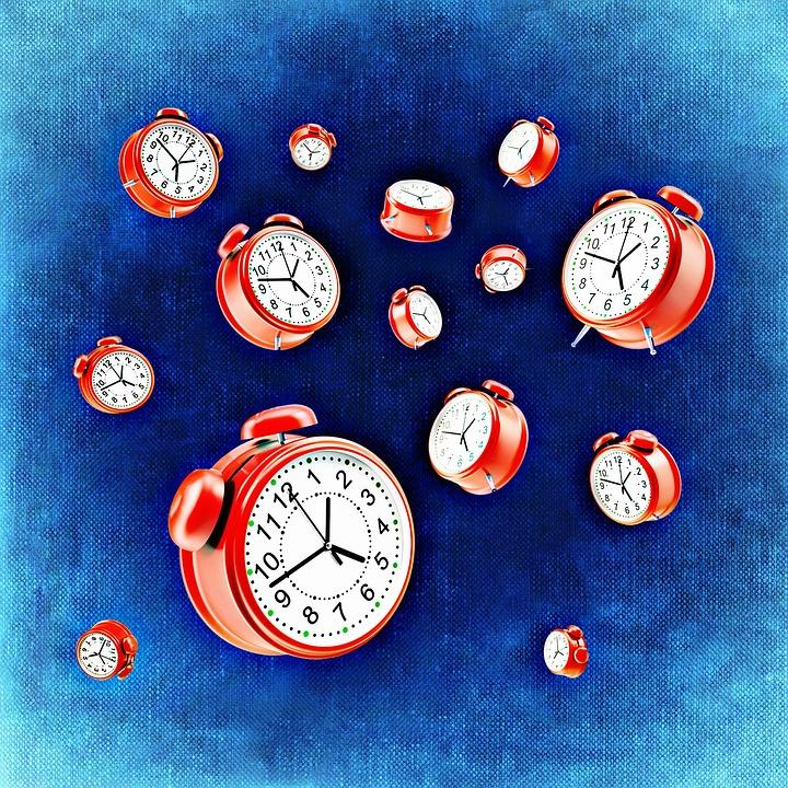 Consejos para gestionar el tiempo a la perfección