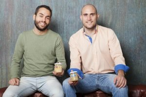 Entrevistamos al emprendedor Alberto Jiménez, cofundador de la empresa de alimentación ecológica Smileat