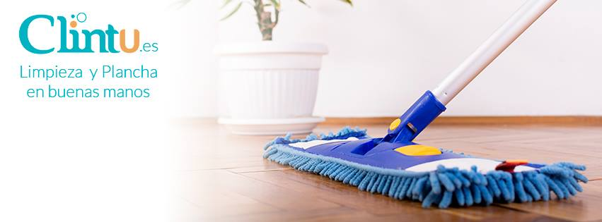 Clintu.es crea la primera la primera aplicación para limpiadores