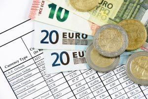 ¿Qué es un cambio de divisa? ¿Y de moneda?