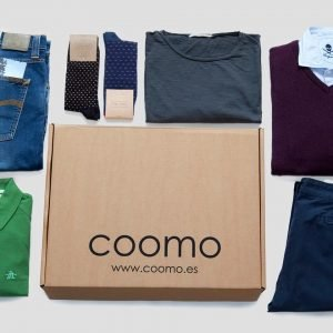 La emprendedora Clara de la Santa Guitart crea Coomo, un personal shopper on-line para hombres ocupados