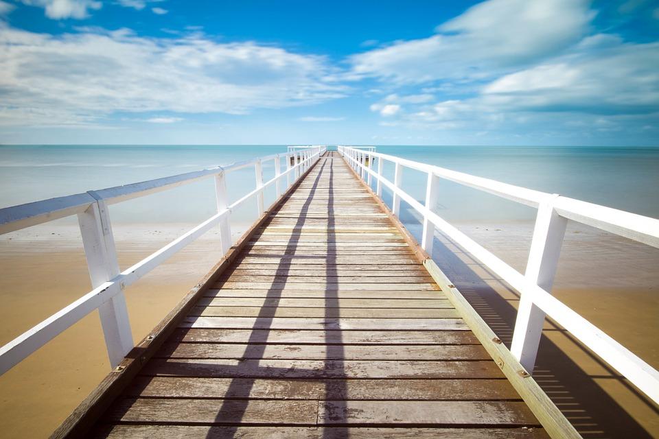 Planes que te ayudarán a desconectar durante las vacaciones de verano