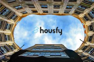 Housfy o cómo reinventar el sector inmobiliario