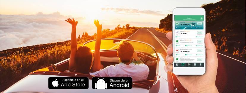 La app TuLotero permite crear grupos de lotería con amigos