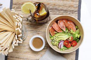 ¿Tienes un restaurante? Apuesta por las ensaladas refrescantes para el verano