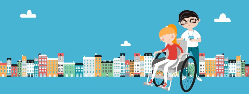 familiados, la primera plataforma abierta de cuidados a personas que lo necesitan