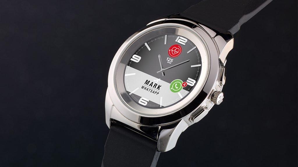 ZeTime, un reloj híbrido que recaudó 5,3 millones de dólares en Kickstarter