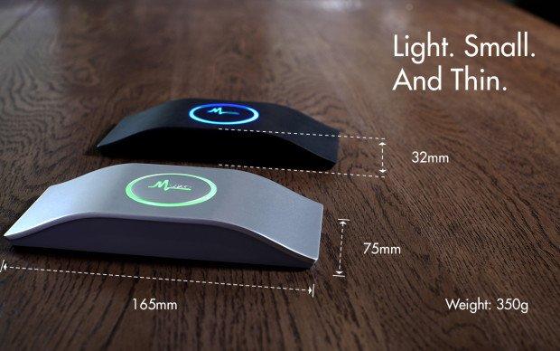 Muzo, un dispositivo para insonorizar el hogar que recaudó más de 1,8 millones de dólares