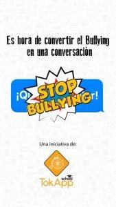 RompeBullying, una aplicación de pegatinas para acabar con el ciberbullying