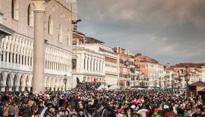 Actuaciones para combatir la turismofobia