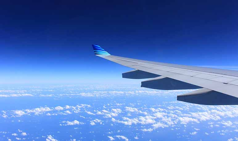 La compañía española Nascia crea un programa para perder el miedo a volar