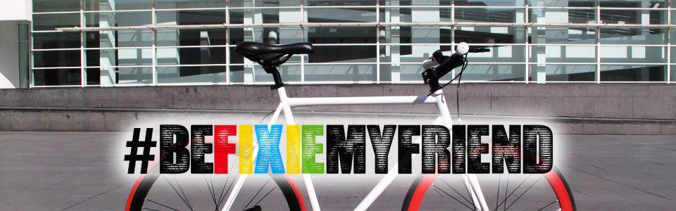 Santafixie Group, una tienda on-line de bicicletas que ha cerrado una ronda de inversión de 500.000 euros