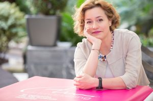 Entrevista a Beatriz de Andrés, directora general de la agencia de comunicación Art Marketing