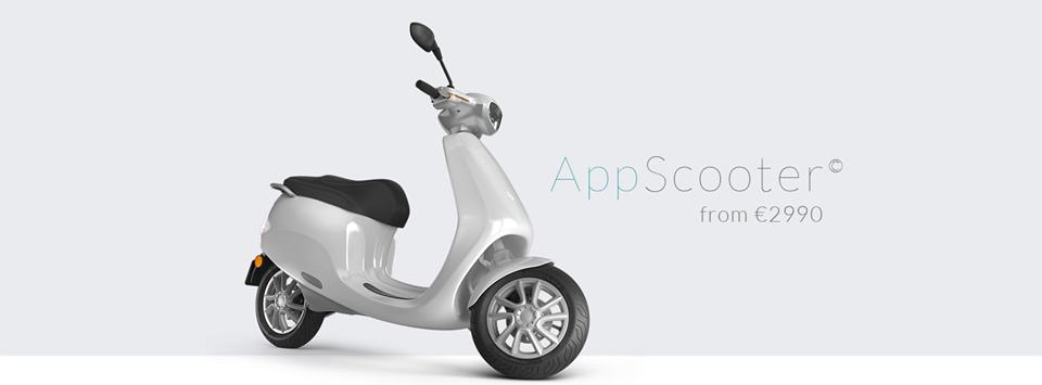 Bolt recauda tres millones de euros para comercializar la primera scooter eléctrica personalizada