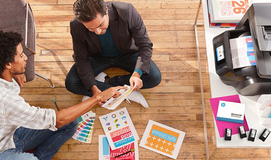¿Sabes cuáles son las mejores impresoras para emprendedores?