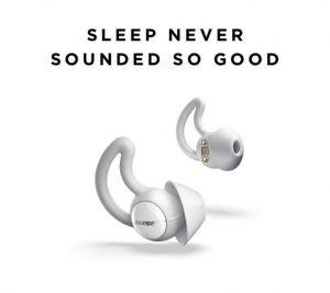La empresa Bose recauda más de 445.000 $ con unos auriculares para dormir mejor