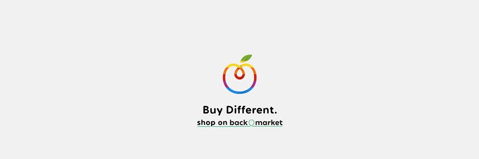 Entrevista a Thibaud de Larauze, CEO del marketplace de productos reacondicionados Back Market