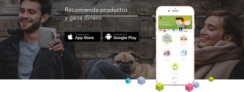 FullTip, una app para ganar dinero recomendando productos y servicios