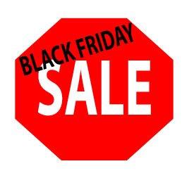 El gasto medio de los consumidores españoles será de 215 euros durante el Black Friday