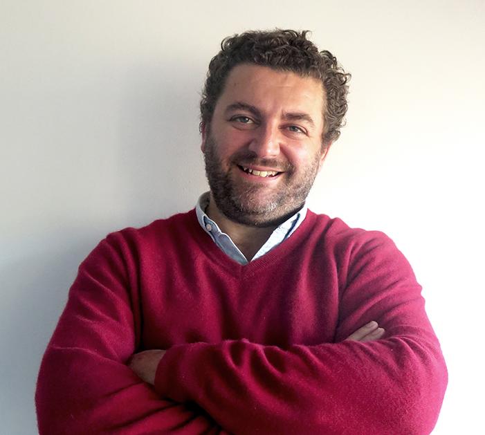 Entrevistamos a Gonzalo Hamparzoumian Arango, CEO deVenuesPlace