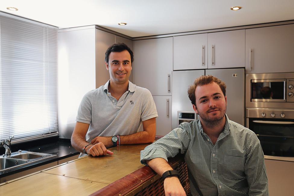 Clicpiso, una startup española que compra viviendas en menos de una semana