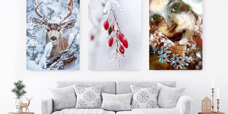 Posterlounge, una tienda on-line para aficionados al arte y la decoración