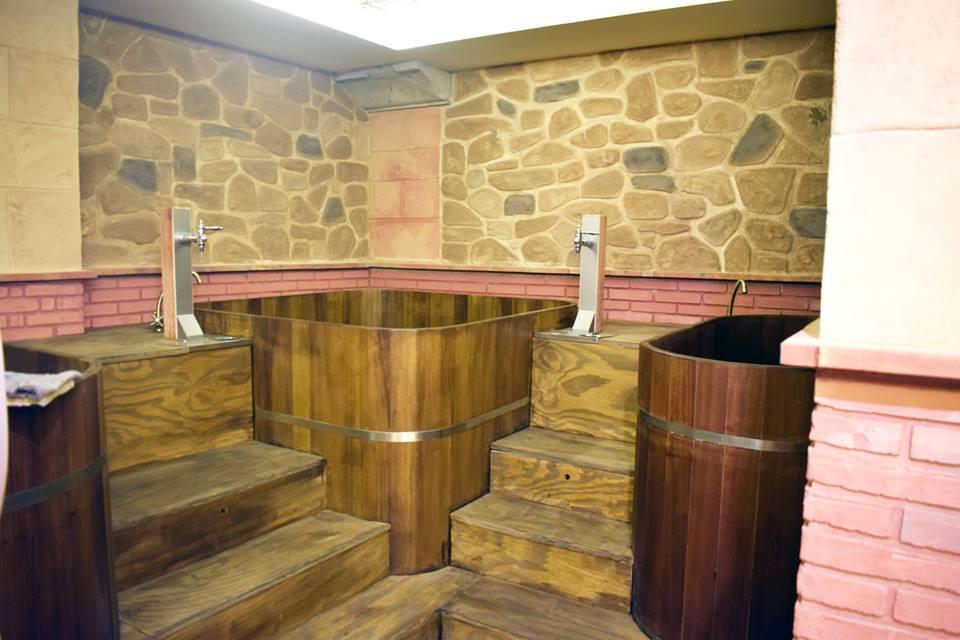 ¿Te gustaría ir a un spa de cerveza? Ahora ya es posible