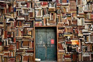 ¿Buscas ideas de negocio rentables? Monta una tienda on-line de libros de segunda mano