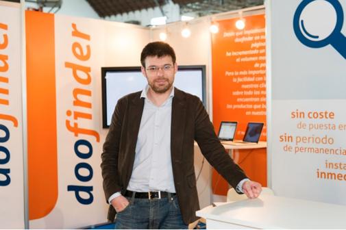 Doofinder, un buscador para tiendas on-line que ha facturado dos millones de euros