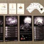 Kingdom Death Monster, un juego de mesa de terror que recaudó más de 12 millones