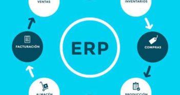 Más de la mitad de las empresas españolas tiene su ERP alojado en la nube