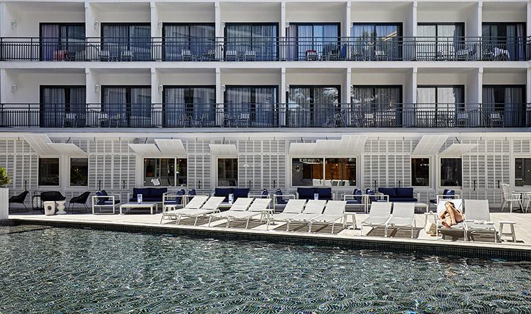 El hotel Delamar recibe el premio de excelencia de TripAdvisor