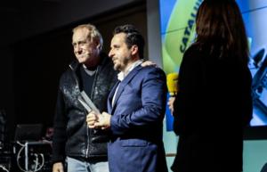"""El emprendedor Josep Coll recibe el premio """"Mejor Idea de Futuro"""" de Catalunya Ràdio"""