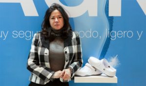 La firma de calzado saludable Suecos creció un 23 % en 2017